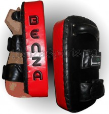 Thai kicking Pads IMF – Genuine Leather