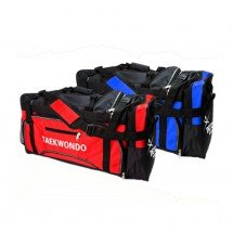 karate taekwondo sports bag, sparring bag toronto, markham ,vaughan