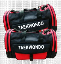 Taekwondo Sports Duffle Bag, SPORTS BAG, TORONTO, MARKHAM, VAUGHAN