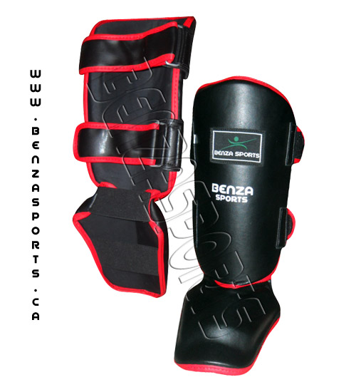 Defender Shin-In-Step, SHIN PAD, GUARD TORONTO, VAUGHAN, SCARBOROUGH
