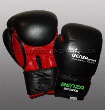 Competition Fit Boxing Glove