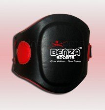 Belly Guard, Body Protector for MMA, Muay Thai Boxing