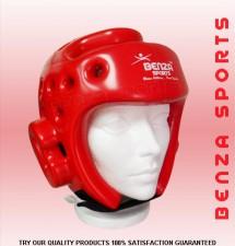 Deluxe Dipped Foam Head Guard