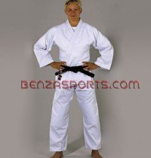 SINGLE WEAVE JUDO UNIFORM GI TORONTO, VAUGHAN, MARKHAM
