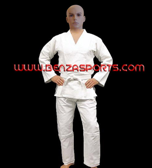 Medium LT Weight 580 GSM Jiu-Jitsu Gi