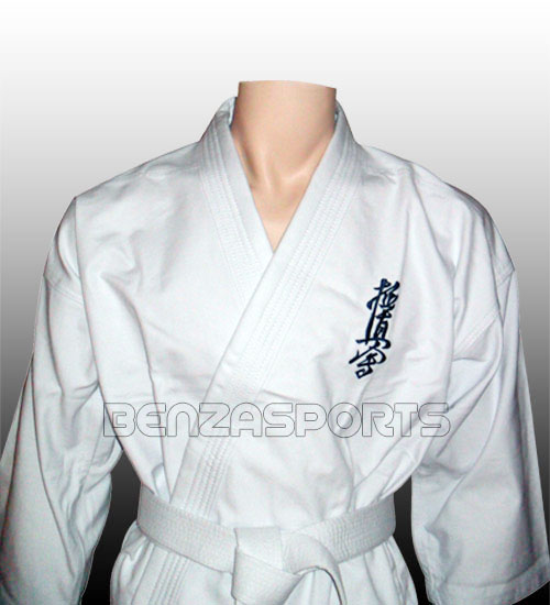 Heavy Weight Kyokushin Dogi 14 OZ