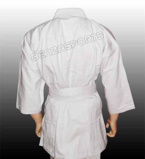 Heavy Weight Kyokushin Dogi 14 OZHeavy Weight Kyokushin Dogi 14 OZ