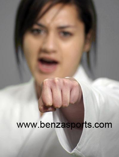 Medium Heavy 12 OZ Karate Gi