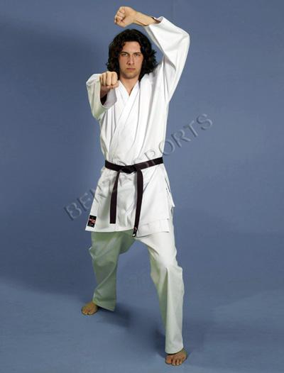 Heavy Weight 14 OZ Karate Gi