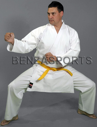 Super Heavy Weight 16 OZ Karate Gi