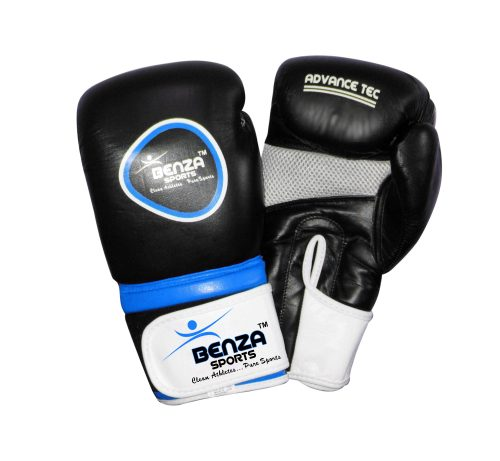Authentic Advance Tech BENZA Boxing Gloves