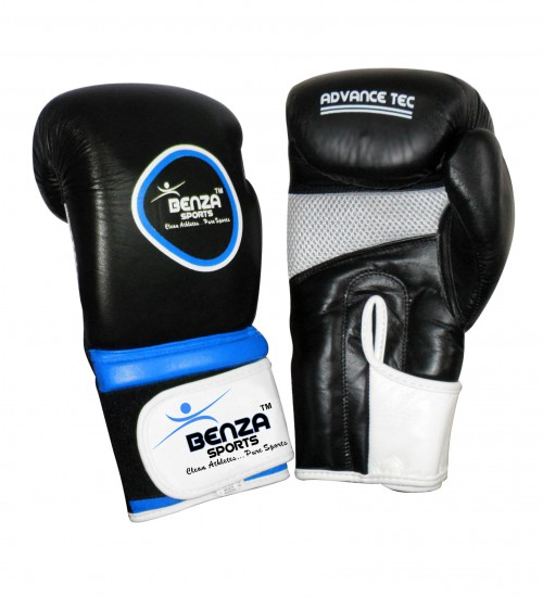Sparring Leather Boxing Glove