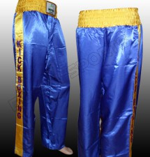 Kick Boxing Trousers, PANTS TORONTO, MARKHAM, VAUGHAN, SCARBOROUGH