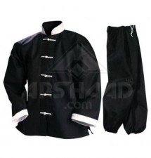 Competition Kung Fu Uniform