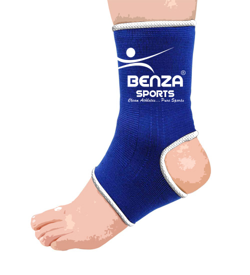 Ankle protector