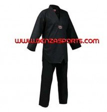 Medium Weight 9 OZ Taekwondo Gi