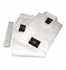 Taekwondo Uniform – Beginner's LT Weight