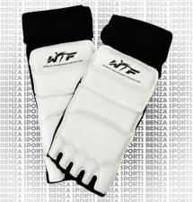 WTF competition taekwondo Foot Protector TORONTO, SCARBOROUGH, MISSISSAUGA