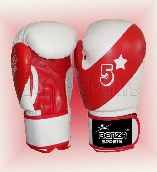 5 Star Series Benza Boxing Glove
