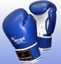 Boxing Gloves for Training Sparring Pro Fit