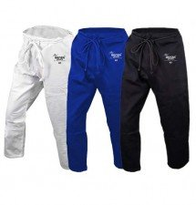 Jiu-Jitsu BJJ Pants for Competition & Training