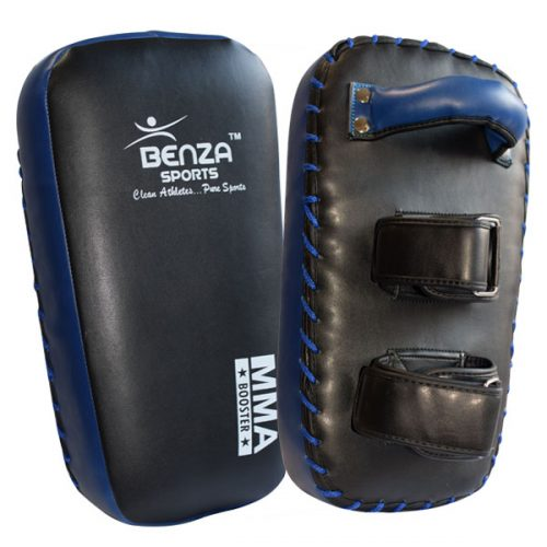Benza Booster Kick Pads