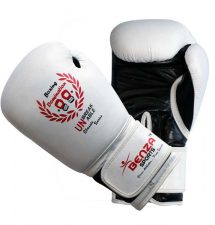 Classic Boxing Glove White