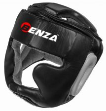 full face boxing sparring head guard