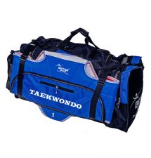 karate taekwondo sports bag, sparring bag