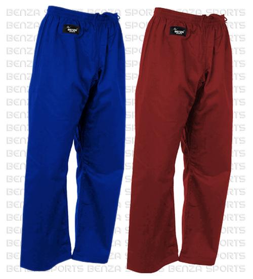 Karate Taekwondo Martial Arts Pants – Medium weight