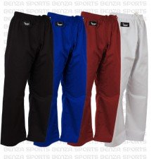 Karate Taekwondo Martial Arts Pants – Medium weight