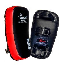 Muay Thai Training Kick Pads