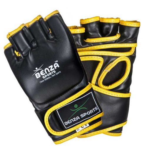 Pro Fight MMA Training Glove