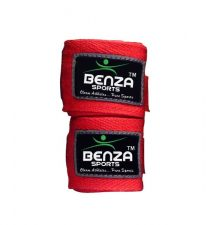 Boxing Hand Wrap Red