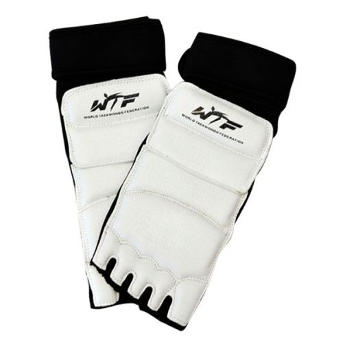 WTF Taekwondo Foot Protector
