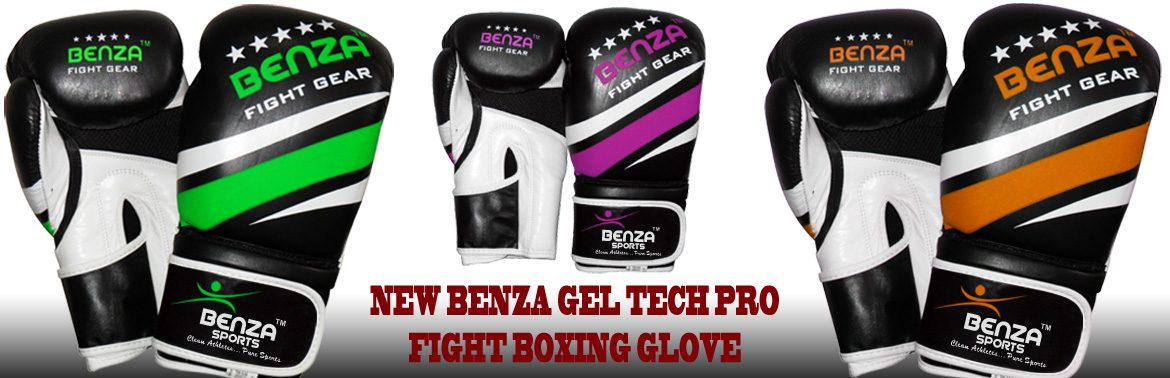 Boxing Glove for competition and coaching Advance TECH