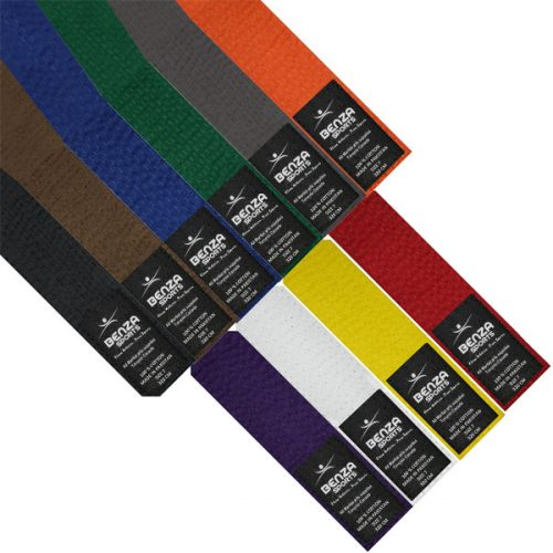 Karate Taekwondo Judo Rank Belts