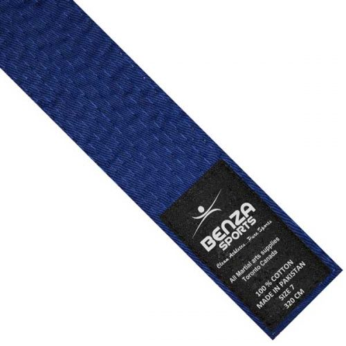 Karate Blue Belt