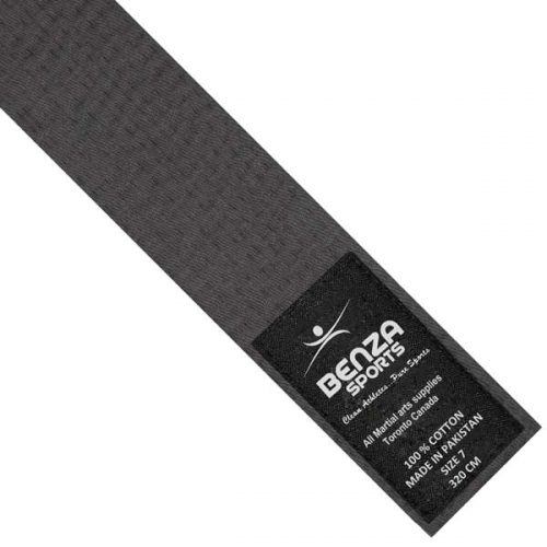 Karate Grey Belt