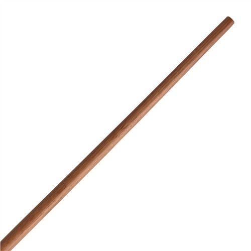 tapered hardwood bo staff adult