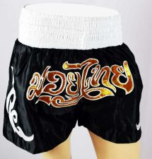 thai boxing shorts, muay thai shorts