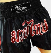 muay thai trunks