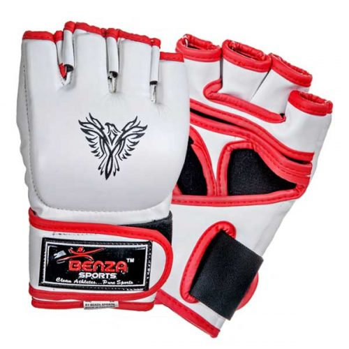 Pro fight mma glove