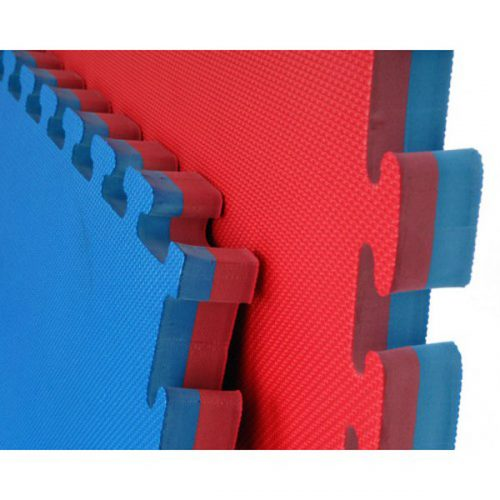 reversible, judo mats