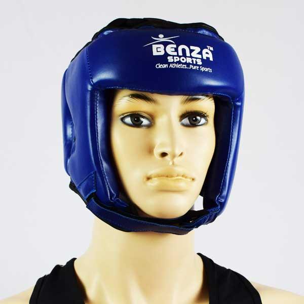 Boxing Head Guard Muay Thai Boxing Head Gear For