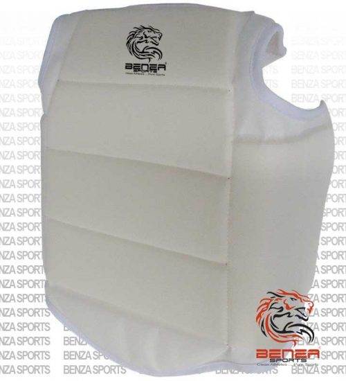 Karate Chest Guard