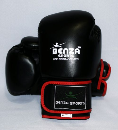 Solid Series Training Boxing Glove