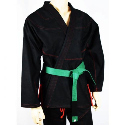 competition jiu-jitsu uniform