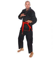 Jiu-Jitsu Uniform Black