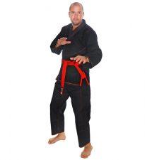 Jiu-Jitsu Uniform Black